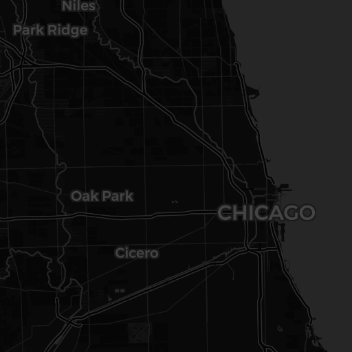 Chicago mayoral election results precincts
