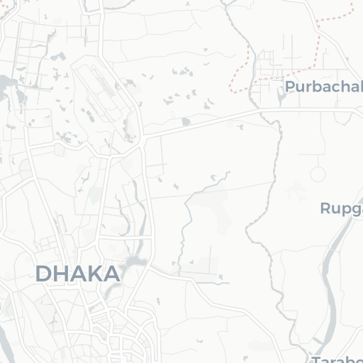 Air Pollution in Dhaka: Real-time Air Quality Index Visual Map
