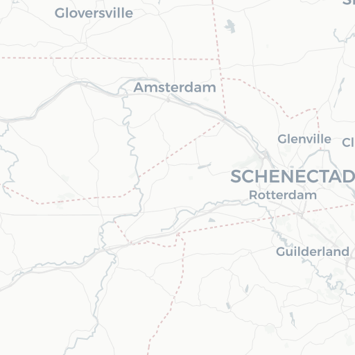 Agricultural Districts, Rensselaer County NY, 2019 - CUGIR