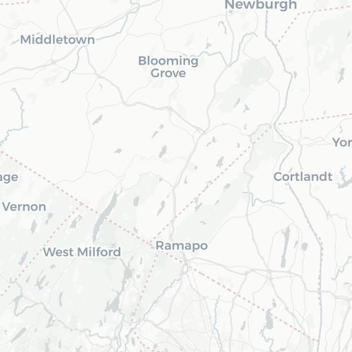 putnam ny map