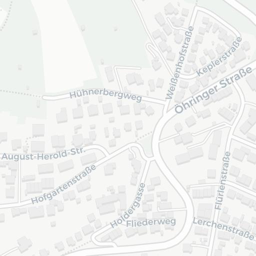 Heilbronn Karte Stadtplan.Stadtplan Karte Von Weinsberg Im Landkreis Heilbronn