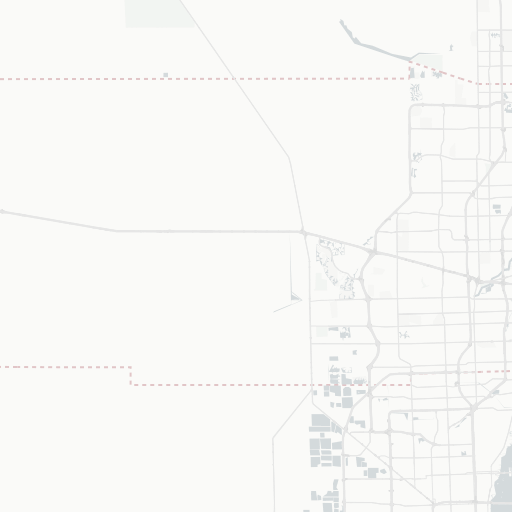 Map Of Southeast Florida.Southeast Florida Tod Inventory Map