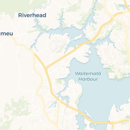 Luftverschmutzung in Auckland: Echtzeit-Karte des ...