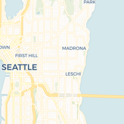 2019 Seattle Marathon & Half Marathon
