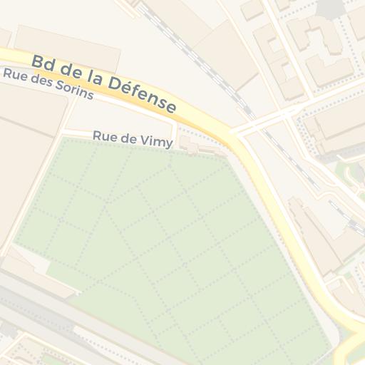 Paris La Defense Arena A Nanterre Reservation Billets Places