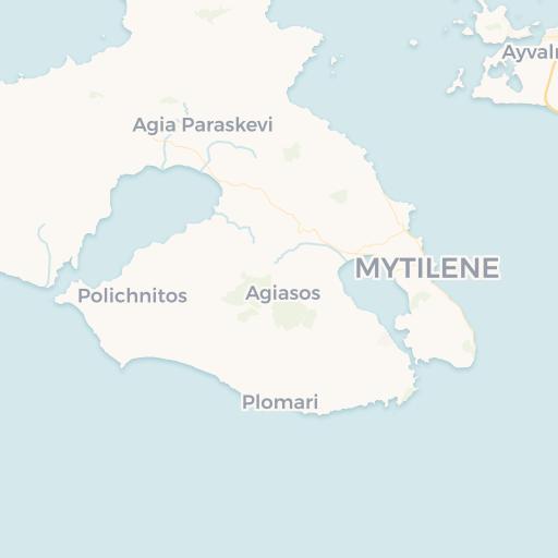 Site- ul mytilene